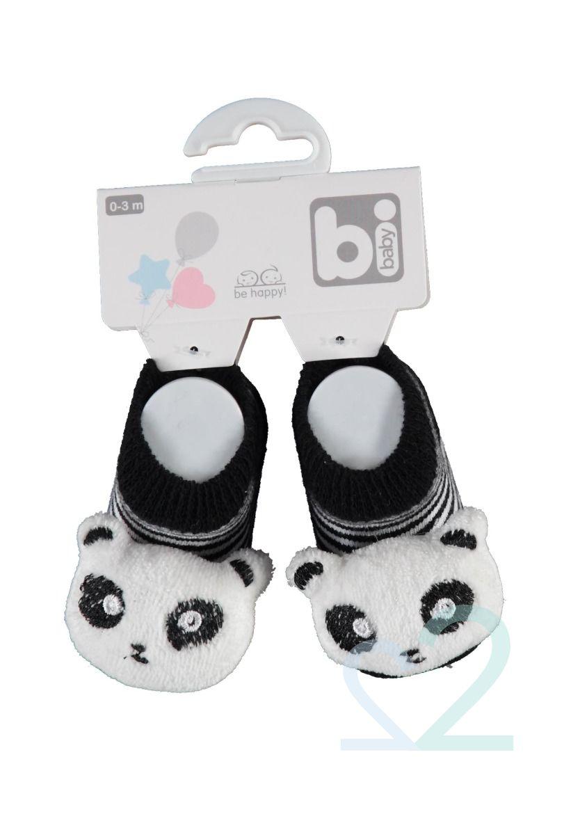 Καλτσάκια bebe Unisex Panda Lover