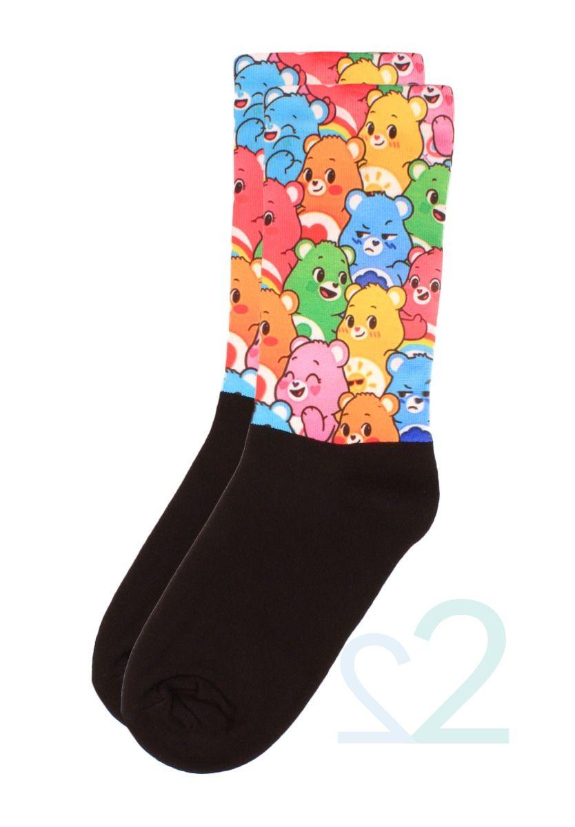 Κάλτσες γυναικείες Printed Care Bears